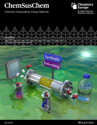 ChemSusChemA 2020