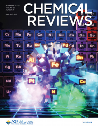 Chem Rev 2020