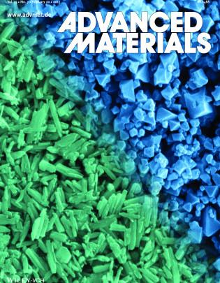 Advanced Materials, 2012