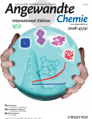 Angewandte Chemie International Edition, 2008