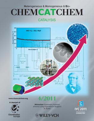 ChemCatChem, 2012