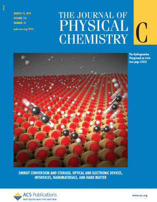 Journal of Physical Chemistry C, 2014