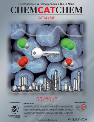 ChemCatChem, 2013