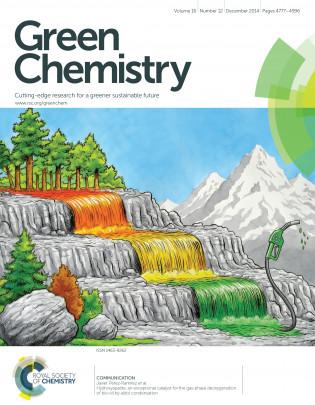 Green Chemistry, 2014