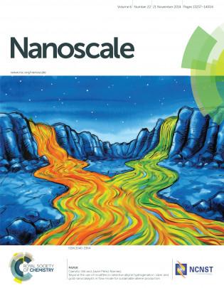 Nanoscale, 2014