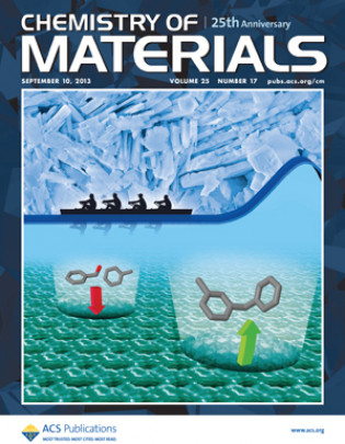 Chemistry of Materials, 2013