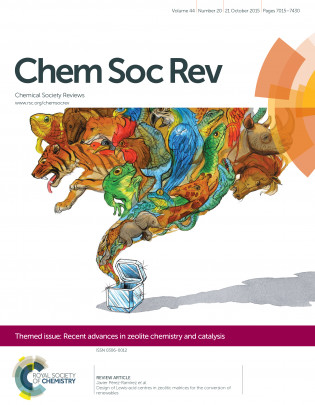 Chemical Society Reviews, 2015