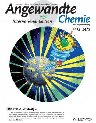 Angewandte Chemie International Edition, 2015