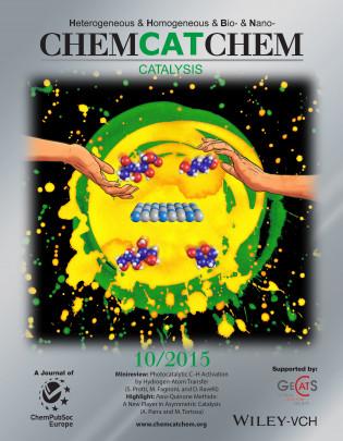 ChemCatChem, 2015