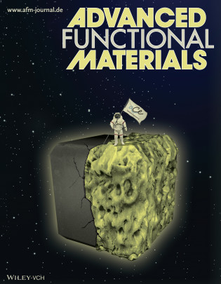 Advanced Functional Materials, 2013