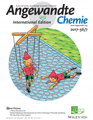 Angewandte Chemie International Edition, 2017