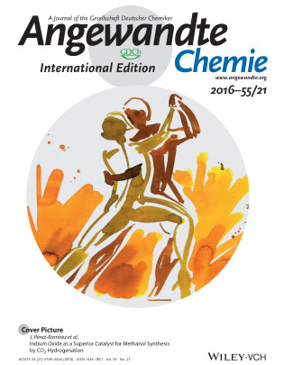Angewandte Chemie International Edition, 2016