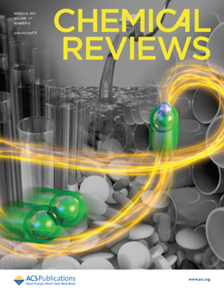 Chemical Reviews, 2017