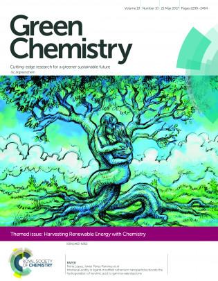 Green Chemistry, 2017