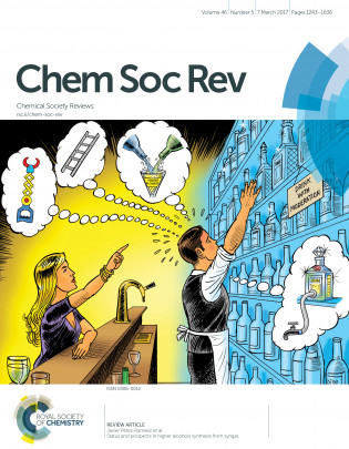 Chemical Society Reviews, 2017