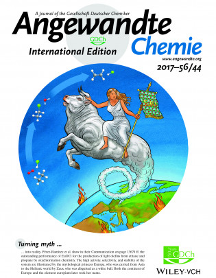 Angewandte Chemie, 2017