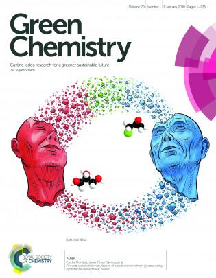 Green Chemistry, 2018