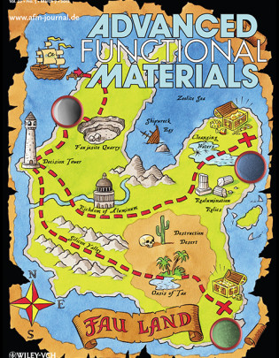 Advanced Functional Materials, 2012
